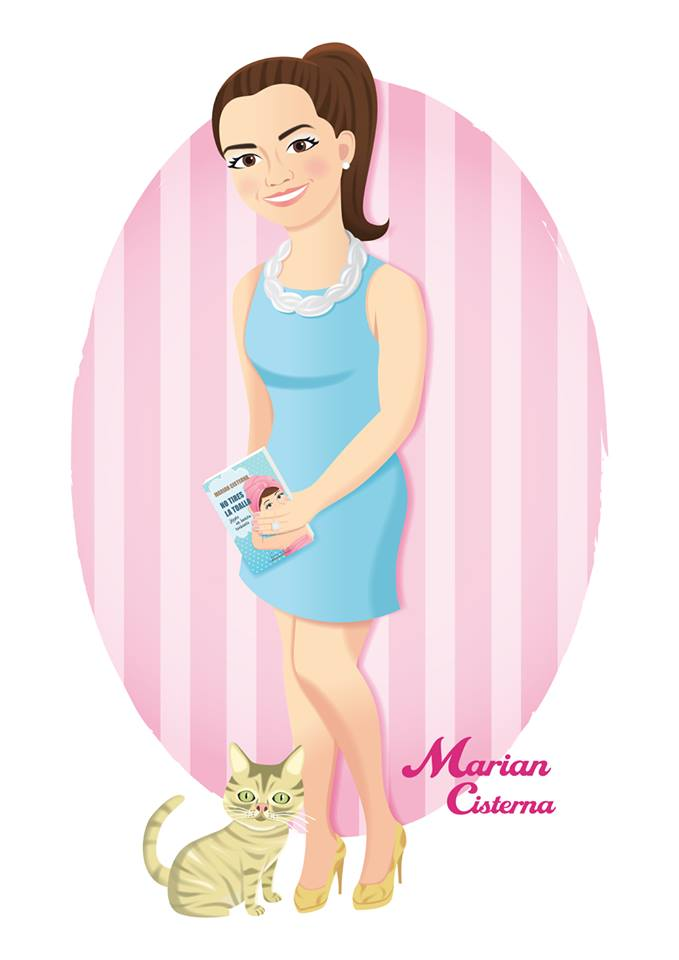 Marian Mejorada